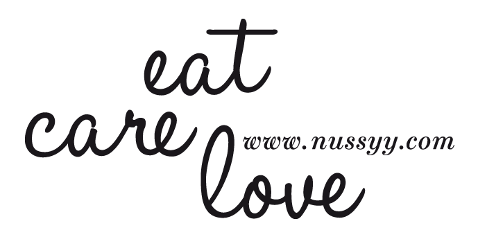 Eat Care Love Logo