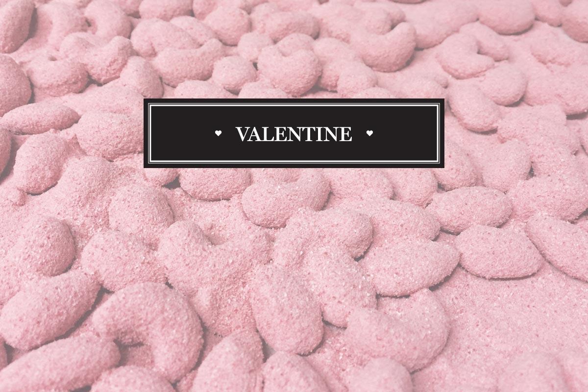 NUSSYY® VALENTINE - BIOERDBEERE & BIOBANANE