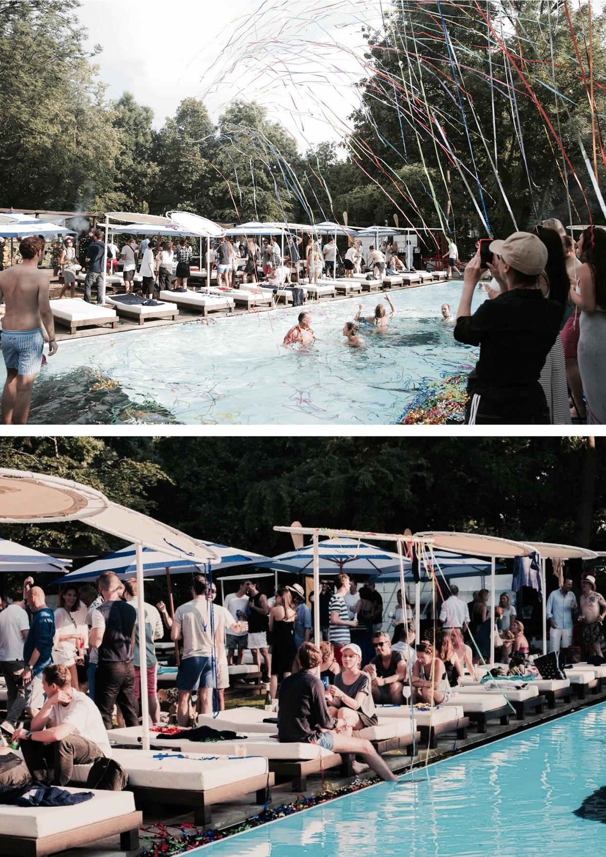 NUSSYY® am DOTS Sommerfest