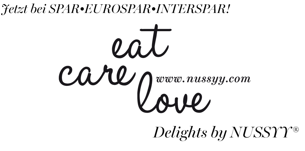 Coming Soon Eat Care Love by Nussy